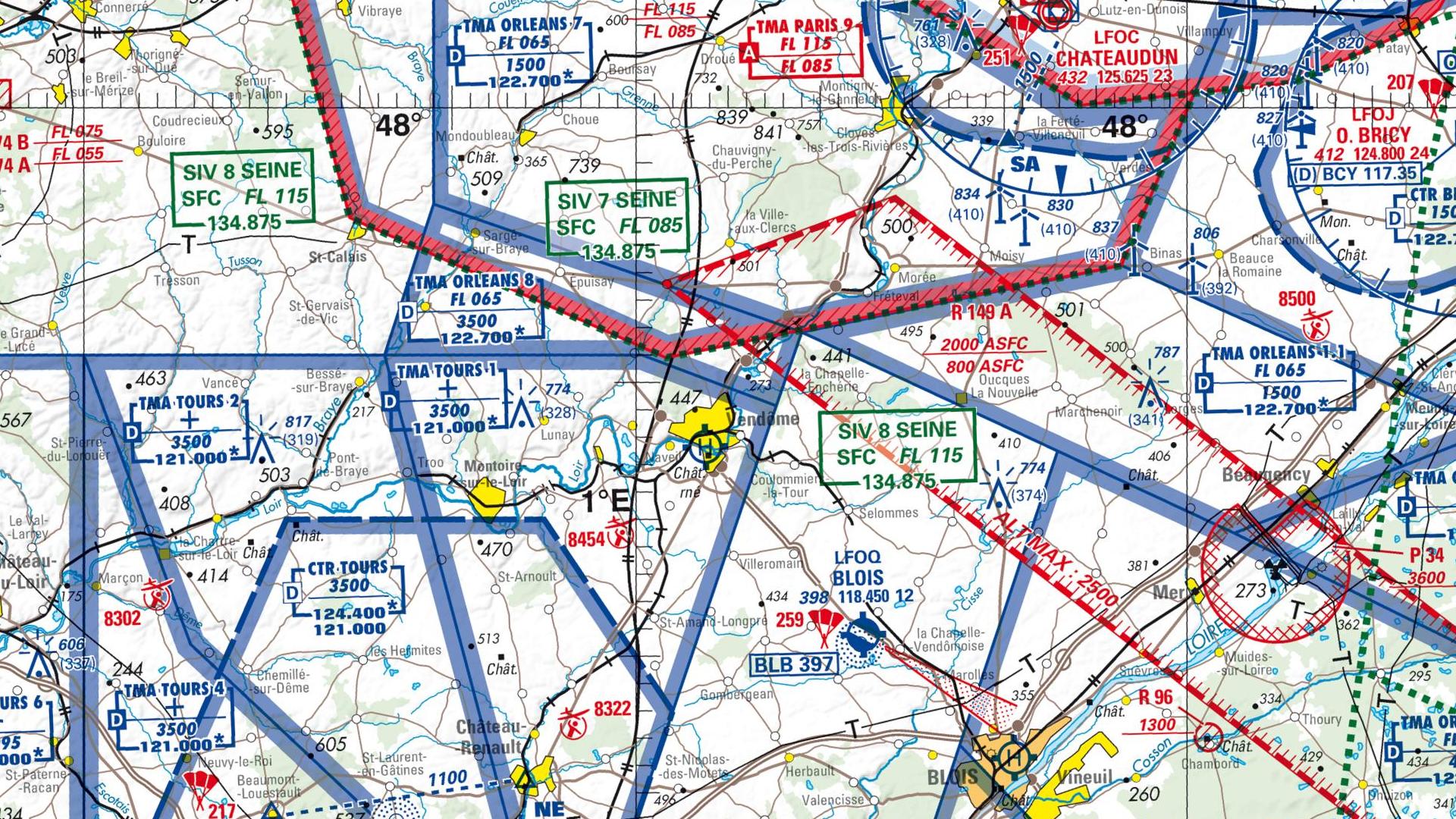 Réglementation drone à Saint ouen