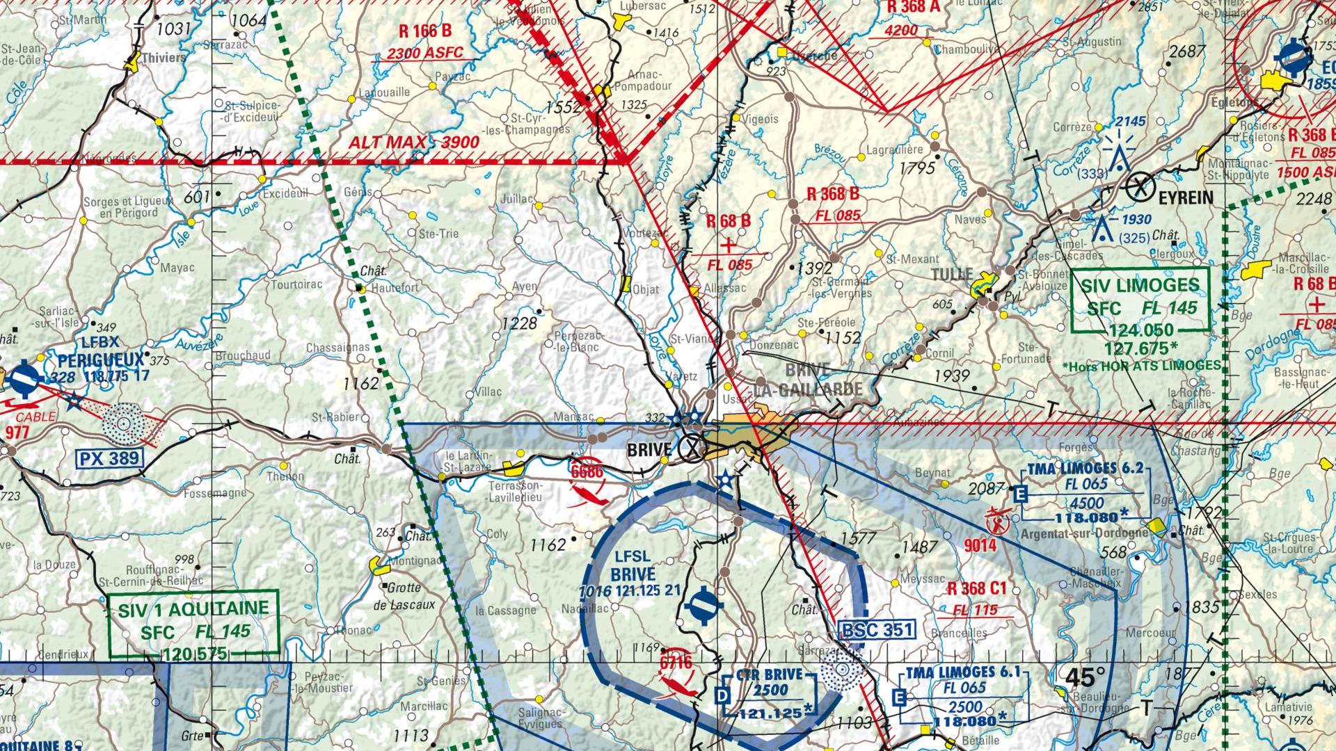 Réglementation drone à Varetz