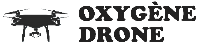 Logo - Oxygène Drone